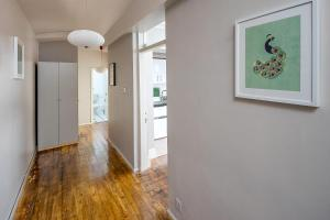 Gloucester Road Apartments, Apartmány  Londýn - big - 8