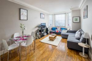 Gloucester Road Apartments, Apartmány  Londýn - big - 10