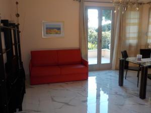 Appartement Villa Angelina, Апартаменты  Гримо - big - 85