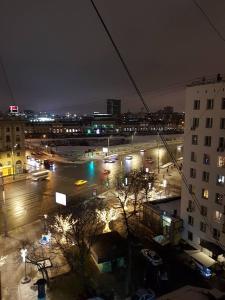 Odnushka Na Paveleckoy, Apartmány  Moskva - big - 18