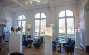 L'Esplanade Lille, Bed and breakfasts  Lille - big - 1
