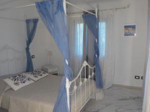 Appartement Villa Angelina, Апартаменты  Гримо - big - 88