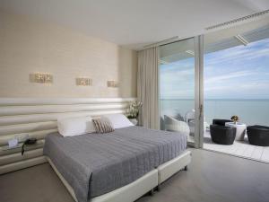 Hotel Waldorf- Premier Resort, Hotels  Milano Marittima - big - 58
