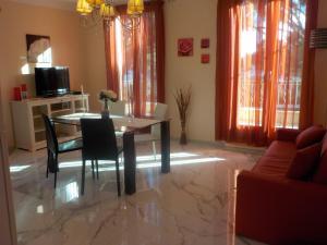 Appartement Villa Angelina, Апартаменты  Гримо - big - 89