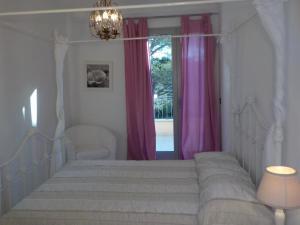 Appartement Villa Angelina, Апартаменты  Гримо - big - 91
