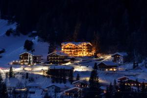 Pettneu am Arlberg Hotels