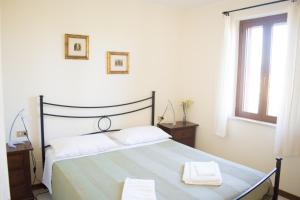 La Collina Di Pilonico, Загородные дома  Pilonico Paterno - big - 11