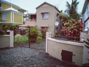 Villa Les Rosiers