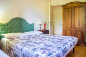 La Collina Di Pilonico, Загородные дома  Pilonico Paterno - big - 16