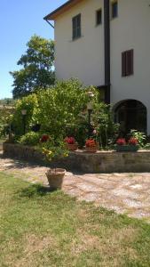 La Collina Di Pilonico, Загородные дома  Pilonico Paterno - big - 38