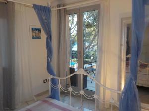 Appartement Villa Angelina, Апартаменты  Гримо - big - 93
