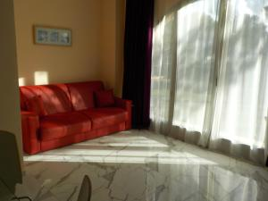 Appartement Villa Angelina, Апартаменты  Гримо - big - 94