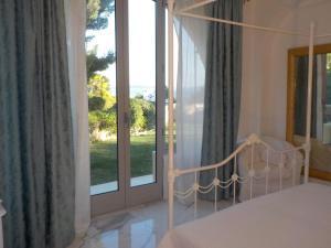 Appartement Villa Angelina, Апартаменты  Гримо - big - 96
