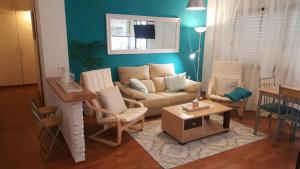 Fuengirola Beach Centre 2 Bedroom Apartment