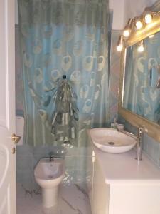 Appartement Villa Angelina, Апартаменты  Гримо - big - 98