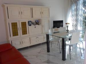 Appartement Villa Angelina, Апартаменты  Гримо - big - 100