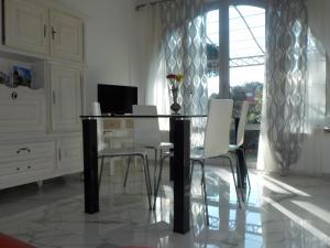 Appartement Villa Angelina, Апартаменты  Гримо - big - 102