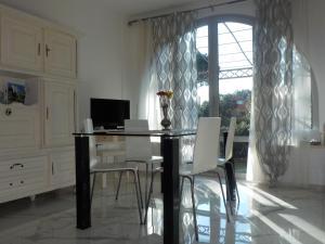 Appartement Villa Angelina, Апартаменты  Гримо - big - 103