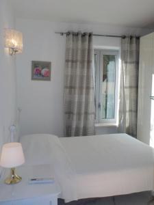 Appartement Villa Angelina, Апартаменты  Гримо - big - 105