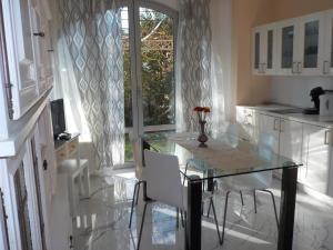 Appartement Villa Angelina, Апартаменты  Гримо - big - 106