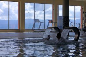 Palace Hotel e SPA - Termas de Sao Miguel, Szállodák  Fornos de Algodres - big - 19