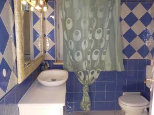 Appartement Villa Angelina, Апартаменты  Гримо - big - 108