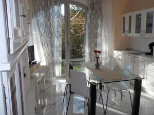 Appartement Villa Angelina, Апартаменты  Гримо - big - 109