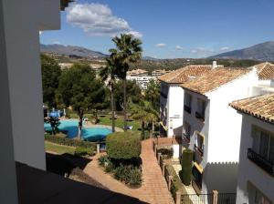 Miraflores Rancho Club, Appartamenti  La Cala de Mijas - big - 21