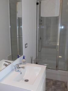 Appartement Villa Angelina, Апартаменты  Гримо - big - 110