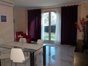 Appartement Villa Angelina, Апартаменты  Гримо - big - 113