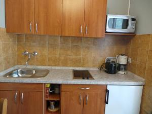 Apartments Cintya, Apartmány  Poreč - big - 35