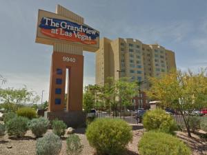 Suites at The Grandview, Apartmány  Las Vegas - big - 4