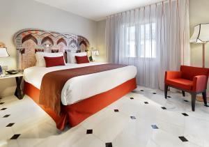 Hotel Eurostars Conquistador (1 of 40)
