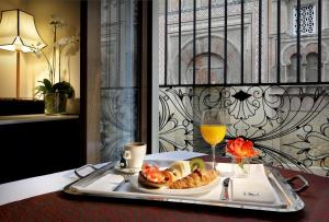 Hotel Eurostars Conquistador (16 of 40)