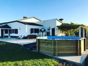 Villa Rua dos Cabecos
