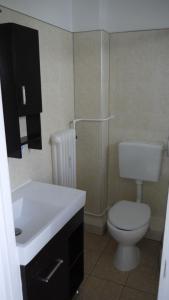 Jednolůžkový pokoj Standard