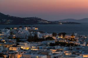 Myconian Inn, Hotely  Mykonos - big - 110