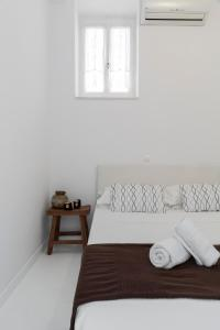 Myconian Inn, Hotely  Mykonos - big - 111
