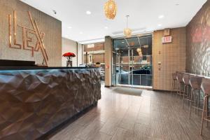 Lex Boutique Hotel (19 of 31)