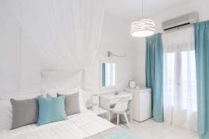 Kafieris Apartments - on the Cliff (Firostefani)