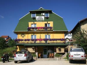 Villa Belilo 69, Guest houses  Sremski Karlovci - big - 1