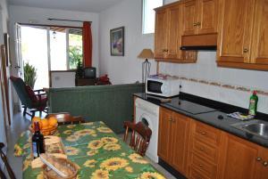 Casitas Rosheli, Appartamenti  Los Llanos de Aridane - big - 20