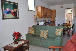 Casitas Rosheli, Апартаменты  Лос-Льянос-де-Аридан - big - 19
