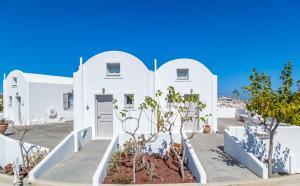 Santorini Mesotopos, Residence  Fira - big - 54