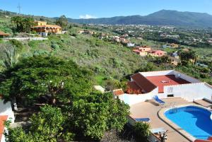 Casitas Rosheli, Appartamenti  Los Llanos de Aridane - big - 29