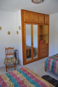 Casitas Rosheli, Апартаменты  Лос-Льянос-де-Аридан - big - 17