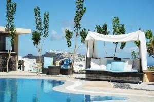 Santorini Mesotopos, Residence  Fira - big - 63