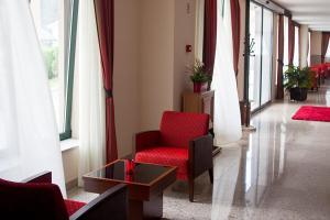 Palace Hotel e SPA Monte Rio