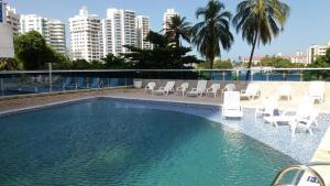 Apartamentos Cartagena, Appartamenti  Cartagena de Indias - big - 37