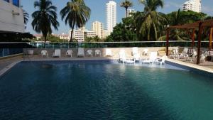 Apartamentos Cartagena, Appartamenti  Cartagena de Indias - big - 36